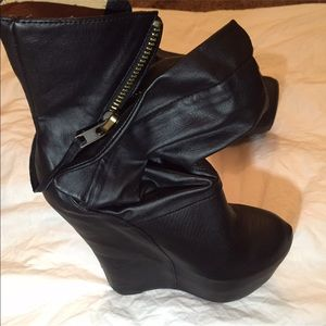 Jeffrey Campbell Bramble Boot